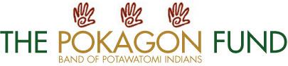 Pokagon Fund Logo
